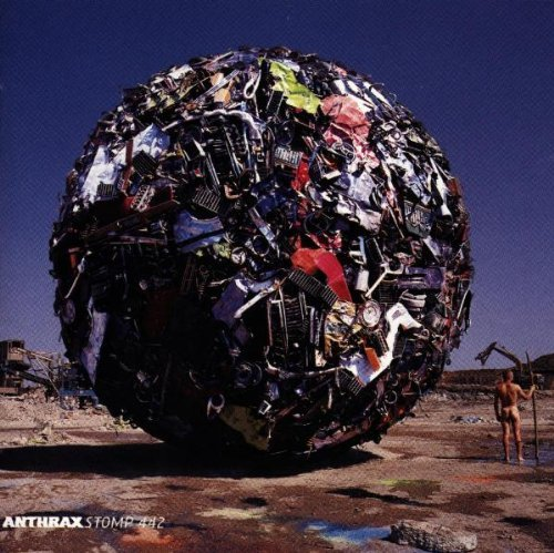 Anthrax Stomp 442