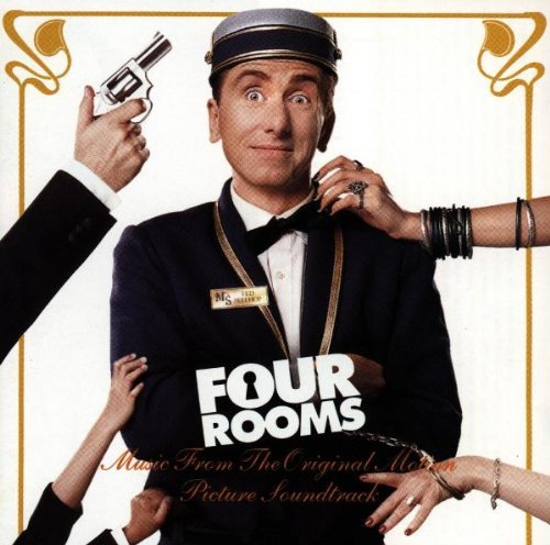 Four Rooms Soundtrack