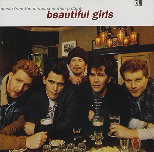 Beautiful Girls Soundtrack Kiss Afghan Whigs Ween Satchel King Floyd Roland Gift Isaak