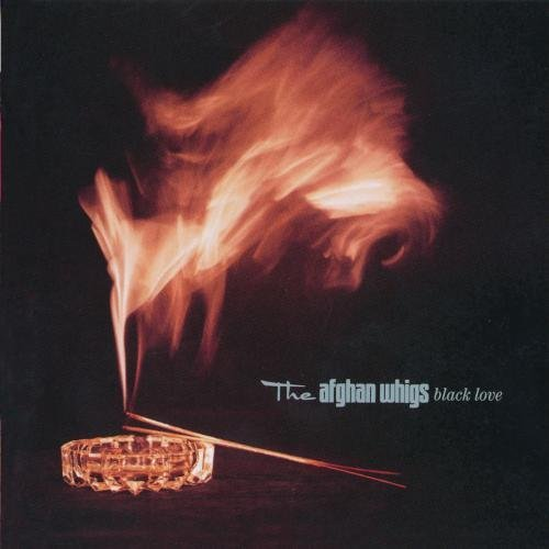 Afghan Whigs Black Love