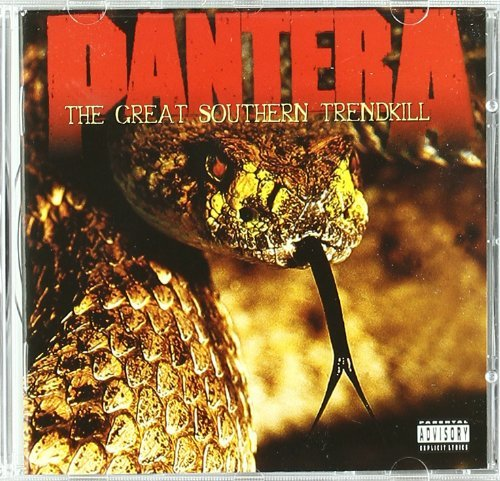 Pantera Great Southern Trendkill Explicit Version