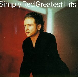 Simply Red Greatest Hits