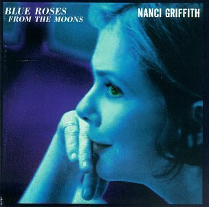 Griffith Nanci Blue Roses From The Moons Hdcd