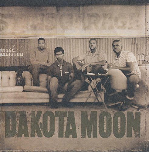 Dakota Moon Dakota Moon CD R