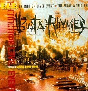 Busta Rhymes E.L.E. Clean Version