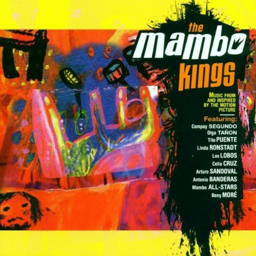 Mambo Kings Soundtrack Incl. Bonus Tracks