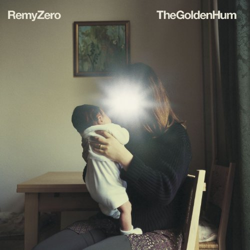 Remy Zero Golden Hum CD R