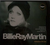 Billie Ray Martin Imitation Of Life