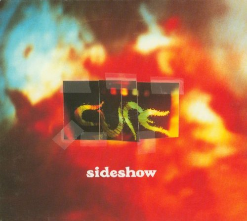 cure-side-show-live