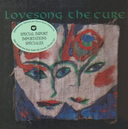 Cure Love Song