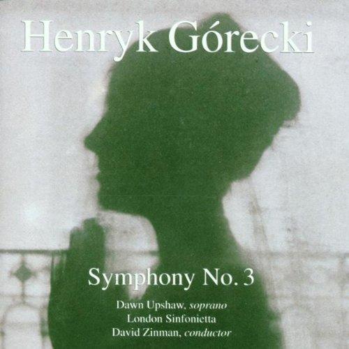 H. Gorecki/Symphony 3@Zinman/London Sinf