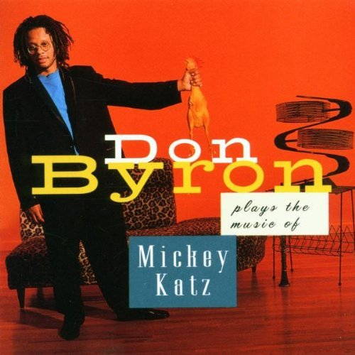 Don Byron Plays Music Of Mickey Katz