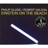 Philip Glass Einstein On The Beach Fulkerson*gregory (vn) Riesman Philip Glass Ens