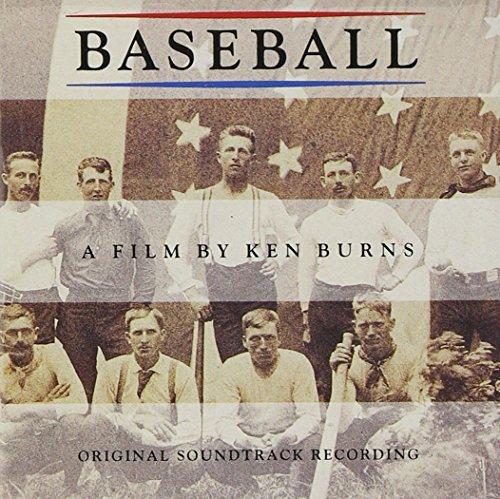 Baseball-The American Epic/Soundtrack@Simon/Basie/Young/Brown/Curtis