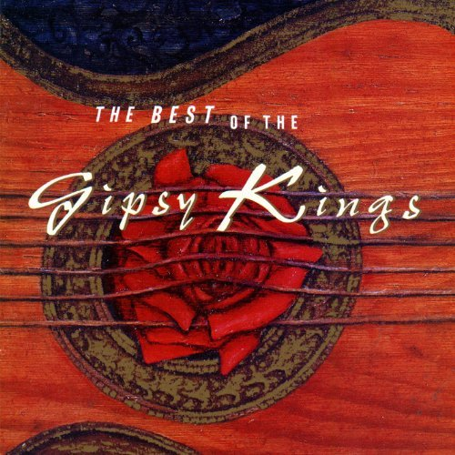 Gipsy Kings Best Of Gipsy Kings