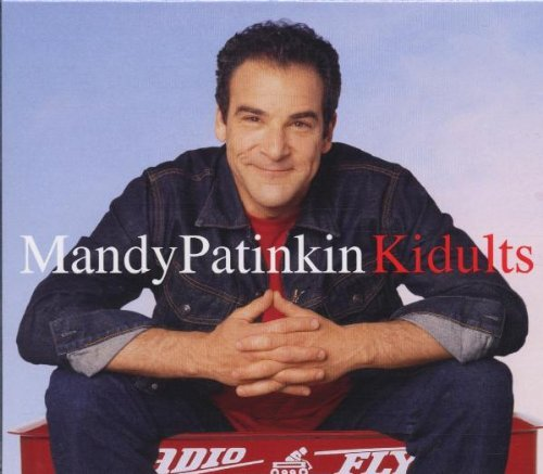Mandy Patinkin Kidults