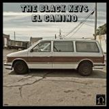 Black Keys El Camino Incl. CD