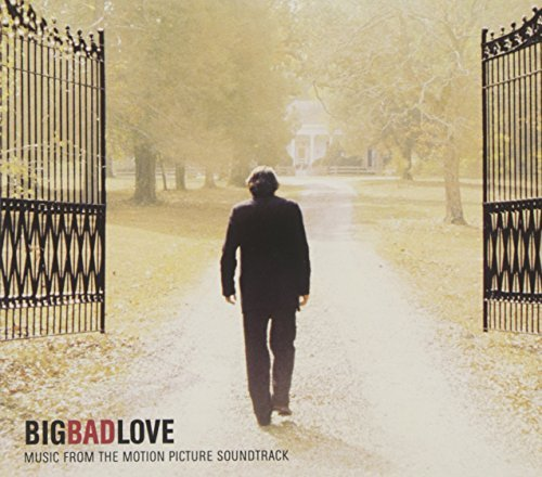 Big Bad Love Soundtrack
