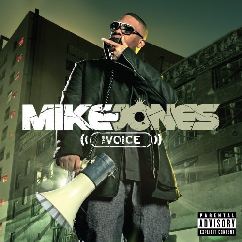 Mike Jones Voice Explicit Version