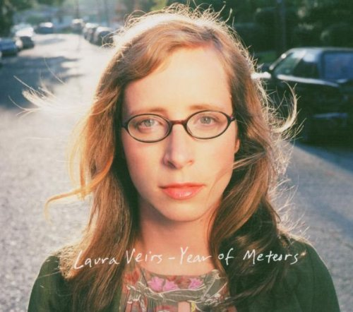 Laura Veirs Year Of Meteors