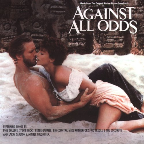 Against All Odds/Soundtrack
