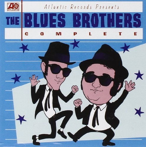 Blues Brothers Blues Brothers Complete Import Aus