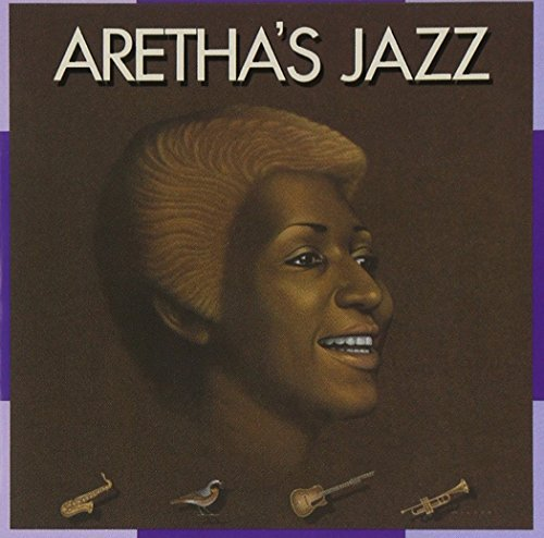 Aretha Franklin/Aretha's Jazz@Cd-R