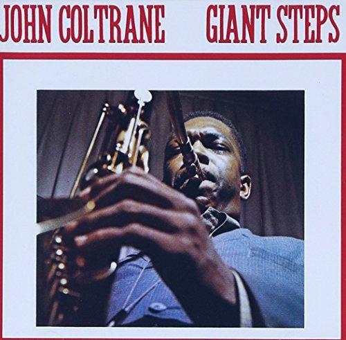 John Coltrane/Giant Steps