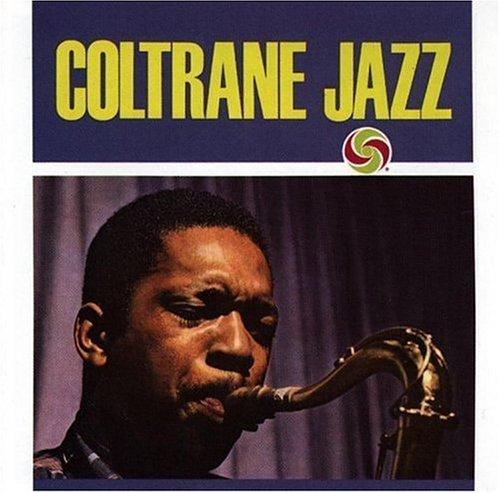 John Coltrane/Coltrane Jazz