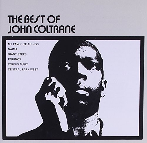 John Coltrane Best Of