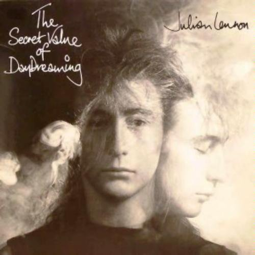 Julian Lennon Secret Value Of Daydreaming