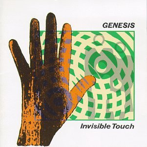 Genesis Invisible Touch Remastered Invisible Touch