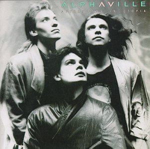 Alphaville/Afternoons In Utopia