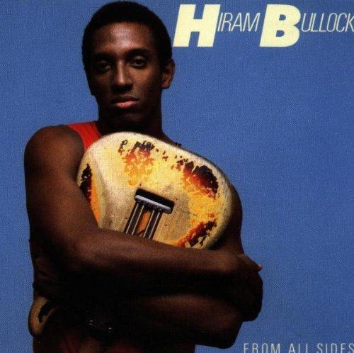 Hiram Bullock/From All Sides