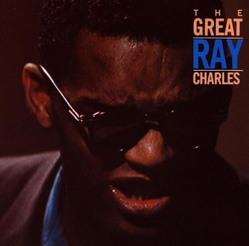 Ray Charles Genius After Hours Great Ray CD R