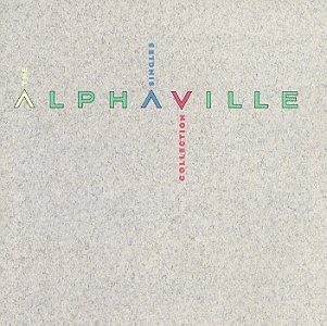 Alphaville Singles Collection