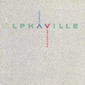 Alphaville/Singles Collection