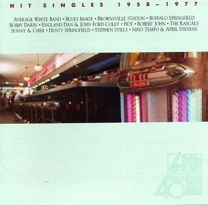 Hit Singles/Hit Singles 1958-77@Darin/Rascals/Awb/Springfield