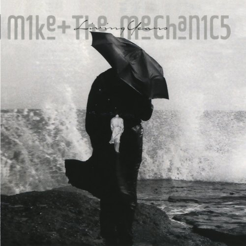 Mike & The Mechanics Living Years CD R