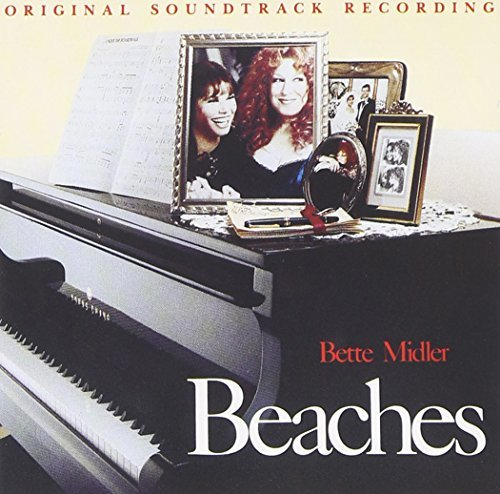 Bette Midler Beaches Music By Bette Midler