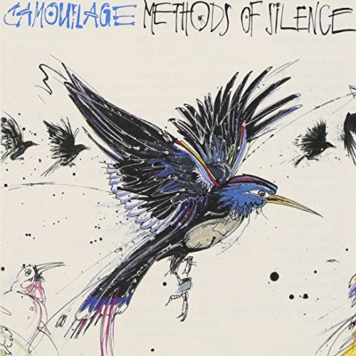 Camouflage/Methods Of Silence