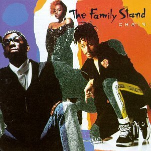 Family Stand Chain