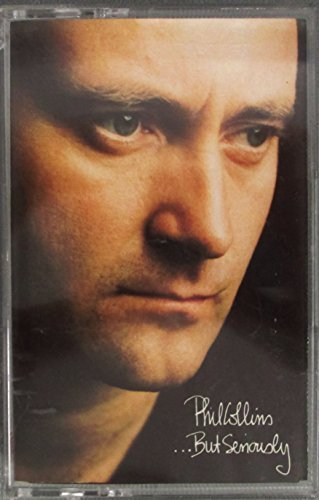 Phil Collins/But Seriously