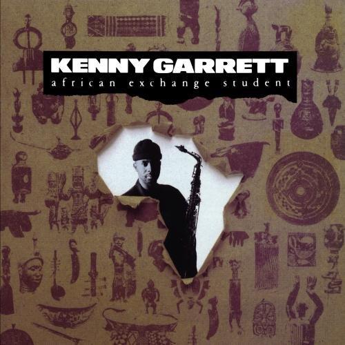 kenny-garrett-african-exchange-student-cd-r