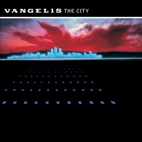 Vangelis City CD R