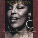 Roberta Flack Set The Night To Music