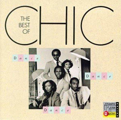 Chic/Dance Dance Dance-Best Of