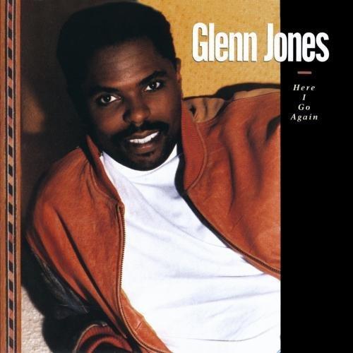 glenn-jones-here-i-go-again-cd-r