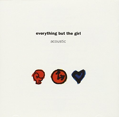 Everything But The Girl Acoustic Acoustic