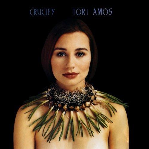 Tori Amos/Crucify@Cd-R